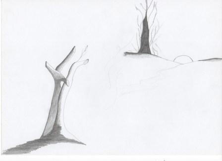 matita su carta 21 X 29,5 di TROIA ALESSANDRO Copyrigth – © RIPRODUZIONE VIETATA