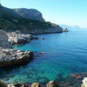 Palermo a 360 gradi  Capo Zafferano