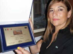 Maria Zimari