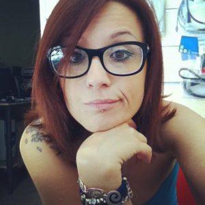 Jenny Ungaro