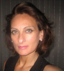 Francesca Paola D'Asdia