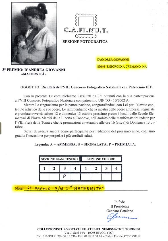 Gianni D'Andrea