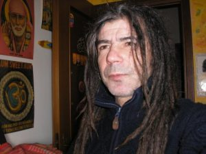 Alberto Crobu
