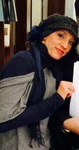 Susanna Caracci