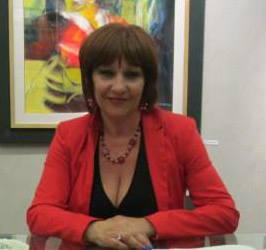 Patrizia D'Andrea