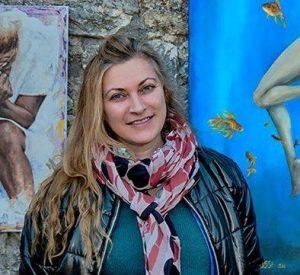 Patrizia Occhigrossi