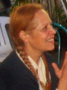Carla Bortolami