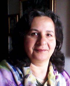 Grazia Varone
