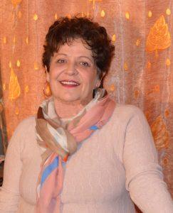 Luciana Rossetti