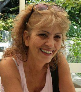 Nina Kris (Nikolinka Hristeva)