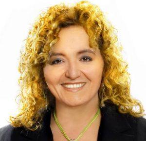 Mina Cappussi