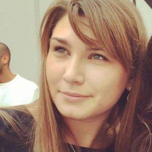 Ksenia Nikitashina