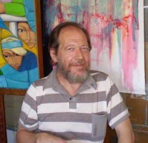Pablo Solari